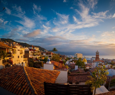 Puerto Vallarta's Historic Center Is Now a Protected Cultural Heritage Area   Mexico