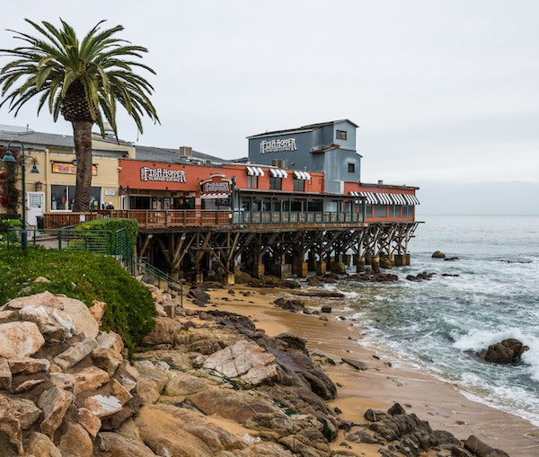 The California Road Trip All Book Lovers Should Take