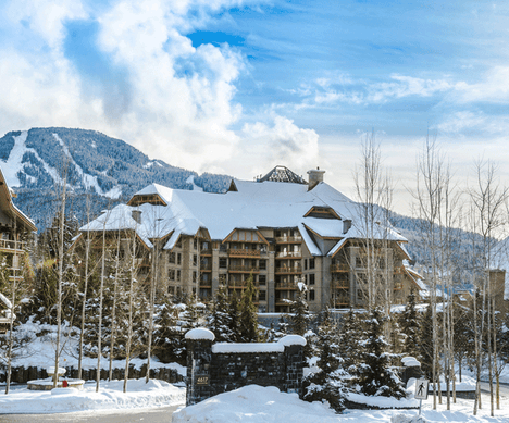 6 Festive, Wintery Hotel Packages to Book Now   Canada