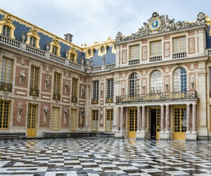 A Hotel Is Opening at Versailles—Here's Everything We Know