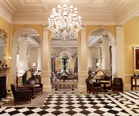 Claridge's New Cookbook Holds the Secrets of London's Grandest Hotel London
