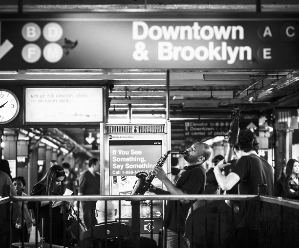 A Thorough (and Honest) Love Letter to the New York City Subway