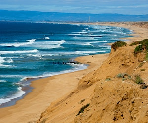 This California State Park Is Getting a New Beachfront Campground