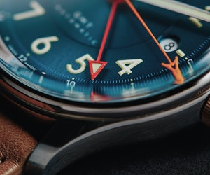 The 6 Best Watches for Travelers in 2018