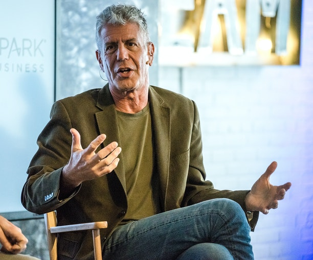 """The Last Episodes of Anthony Bourdain's """"Parts Unknown"""" Will Air This Fall"""
