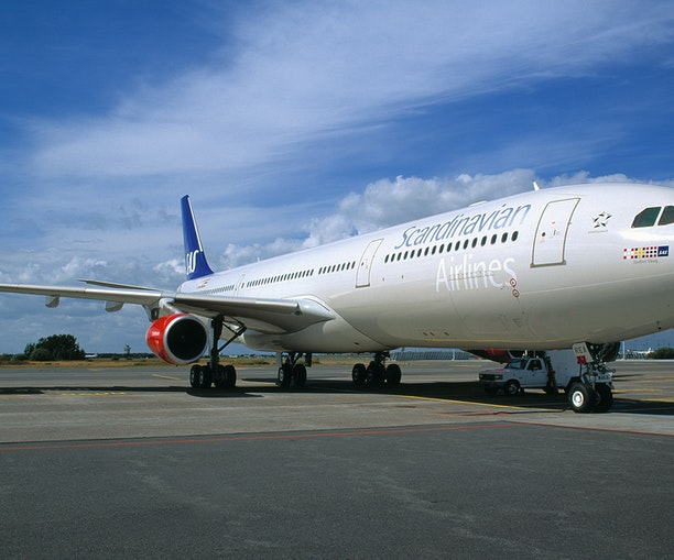 Fare Sale: Kids Fly (Almost) Free on Scandinavian Airlines
