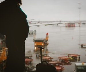New Visa Rule Could See Pregnant Travelers Denied Entry to the U.S.
