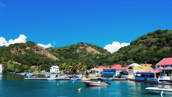 The Guadeloupe Islands Travel Guide Afar