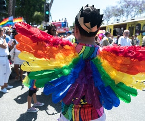The World's Biggest LGBTQ Pride Celebrations