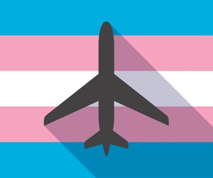 Know Before You Go: Tips for Transgender and Nonbinary Travelers