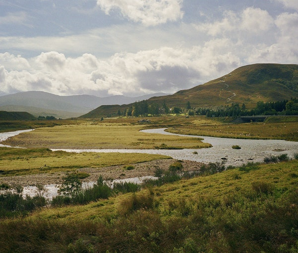 Scotland Is Now Home to One of the World's Best New Road Trips