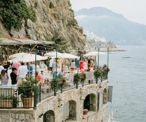 Why this Mediterranean Cruise was Unlike Any Other
