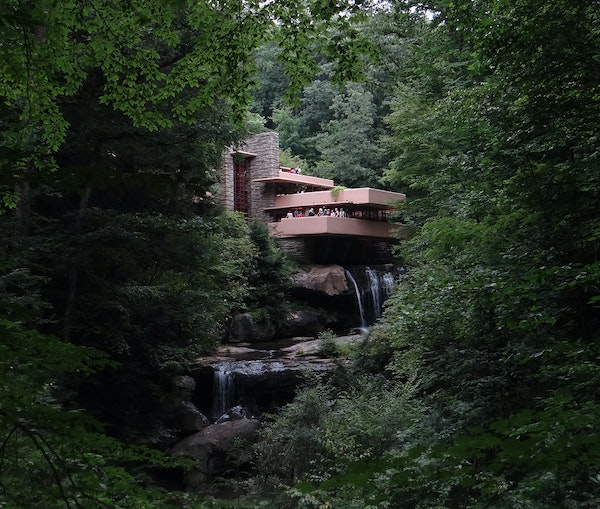 In a First, Frank Lloyd Wright Buildings Become UNESCO World Heritage Sites