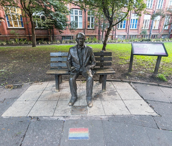 Where to Find Meaningful LGBTQ Monuments Around the World
