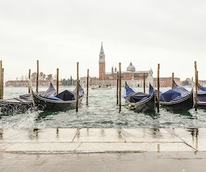 Study Shows Mediterranean UNESCO World Heritage Sites Are at Risk of Major Flooding by 2100