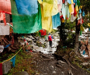 Tibet is a Sensory Feast You Have to Experience to Believe