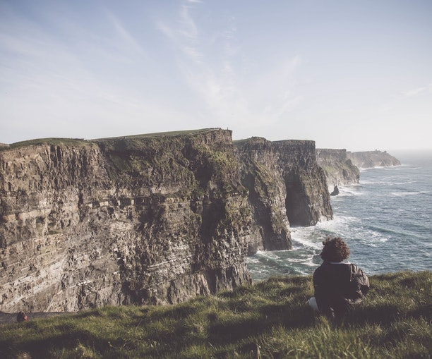 This Company Wants You to Study Abroad in Ireland