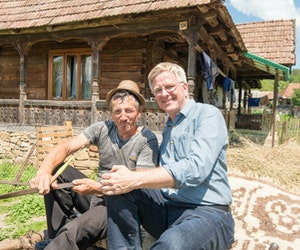 How Can We Be Better Travelers in Europe? Rick Steves Has the Answers.