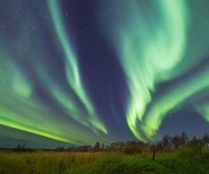Autumn Aurora: Where to See the Northern Lights in the Fall