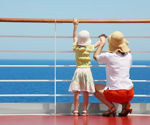 Baby on Board: 5 Luxury Cruise Lines That Actually Cater to Kids
