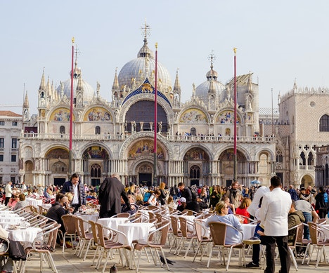 Tipping 101: When to Tip in Italy—and How Much Money to Leave   Italy