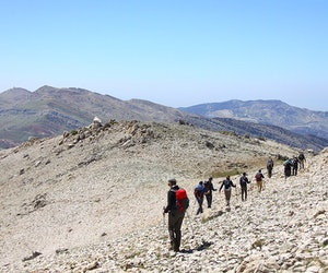 Why Lebanon's 293-Mile Hiking Trail Is More Than a Trekking Route