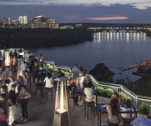The Best Rooftop Bars in Washington, D.C.