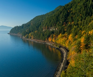 The Pacific Northwest Through the Eyes of a Poet