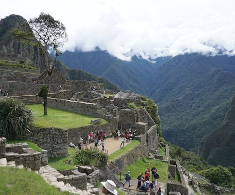 The True Magic of Machu Picchu Isn't Where You Think It Is   Peru