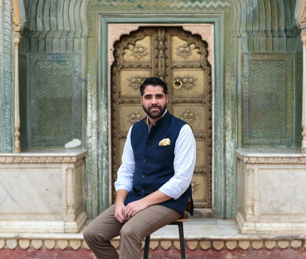 A Local's Guide to Jaipur's Royal Past and Glittering Future
