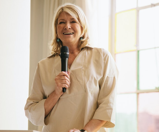 You Can Visit the Svalbard Global Seed Vault with Martha Stewart