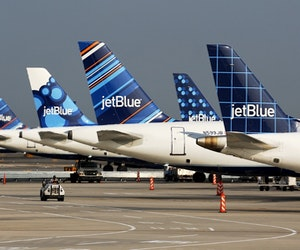 JetBlue Adds New Carry-On and Change Fees