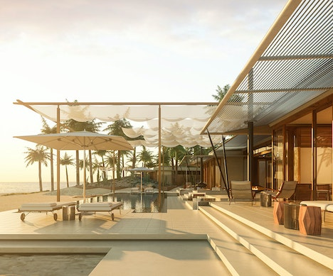 Aman Will Launch New Hotel, Amanvari, in Los Cabos   Mexico