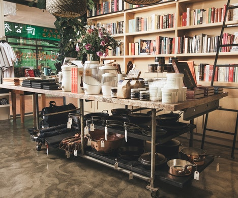 5 Culinary Bookstores in the U.S. That Offer More Than Just Recipes San Francisco