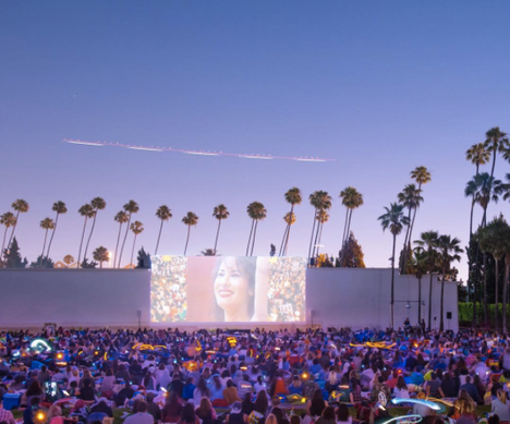 What to Do in Los Angeles This July: Dine L.A. & Outfest