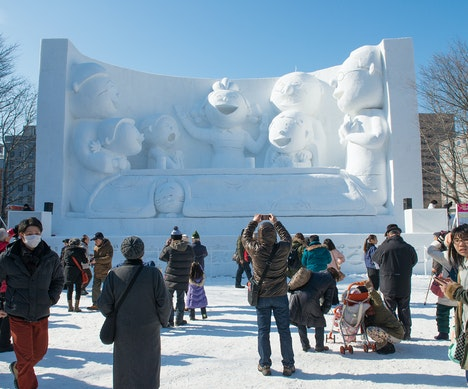 8 Exceptional Festivals to Escape to This Winter  Alaska