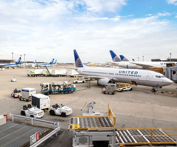 United Is Switching up Its Frequent Flier Awards Program