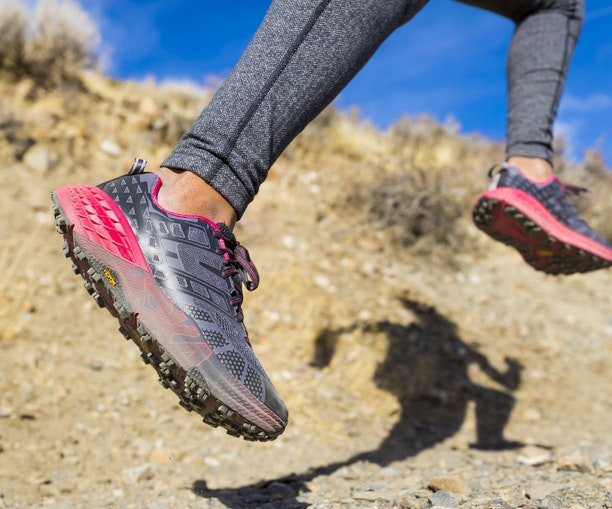 Hit the Trail With the Best Hiking Shoes and Boots for Women