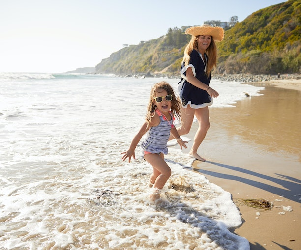 A Top Ten List for Families at the Monarch Beach Resort