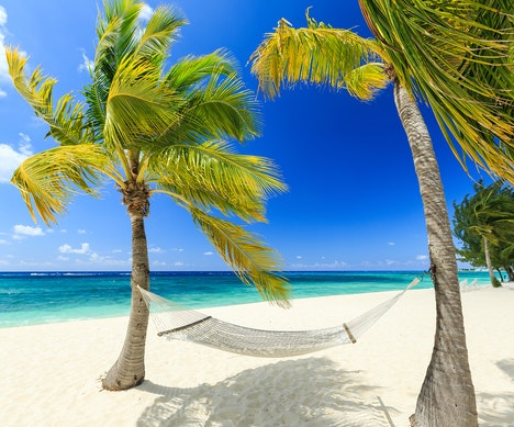 8 Reasons Why You Should Go to the Caribbean This Winter   Dominican Republic