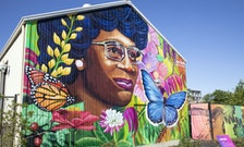 Brooklyn's Latest State Park Honors the First Black Woman Elected to Congress