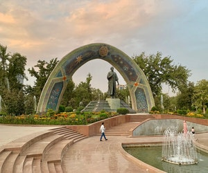 The World's Fastest Growing Tourism Destination: Why Tajikistan Should Be on Your Radar