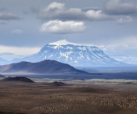 Iceland to Open Volcano and Earthquake Museum   Iceland