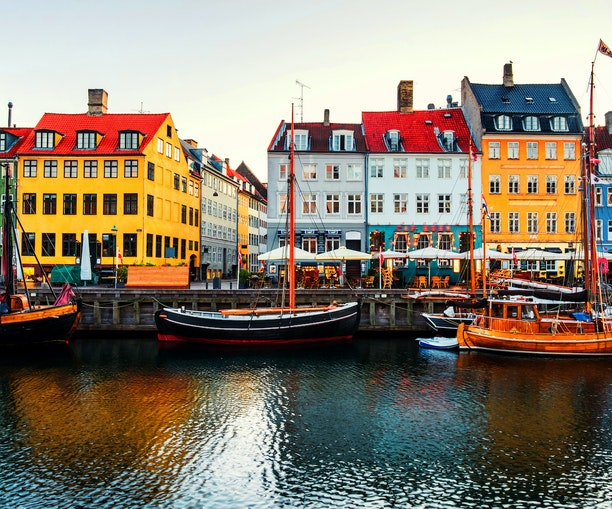 Summer Flights to Europe as Low as $341 With Scandinavian Airlines