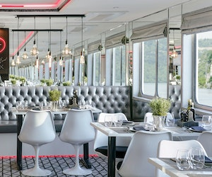 This Is Officially the Coolest Way to River Cruise