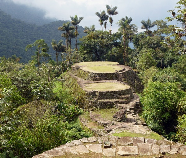 """How to Truly Experience the Magic ofColombia's """"Lost City"""""""