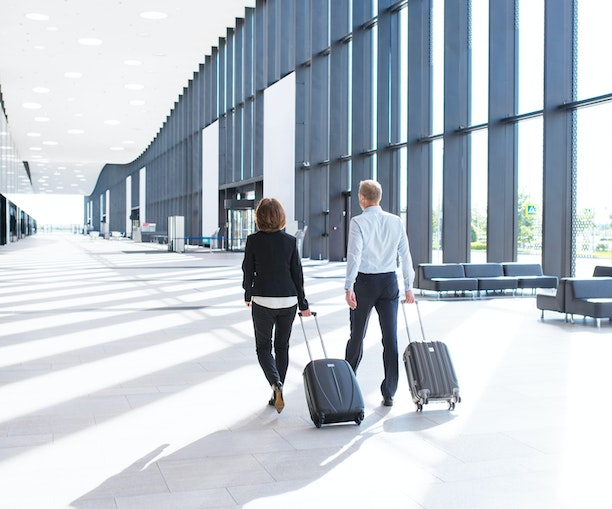 The Special Benefits Small Businesses Can Discover Through Airline Programs
