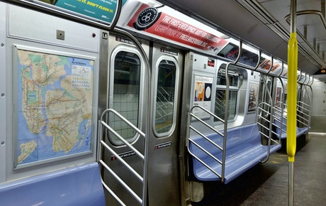 """NYC's """"City of Women"""" Map Renames Subway Stops for Female Figures"""