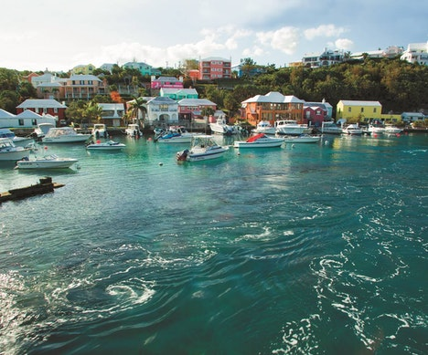 Why You Should Visit Bermuda This Fall   Bermuda