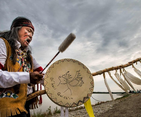 The Future of Indigenous Tourism   Canada